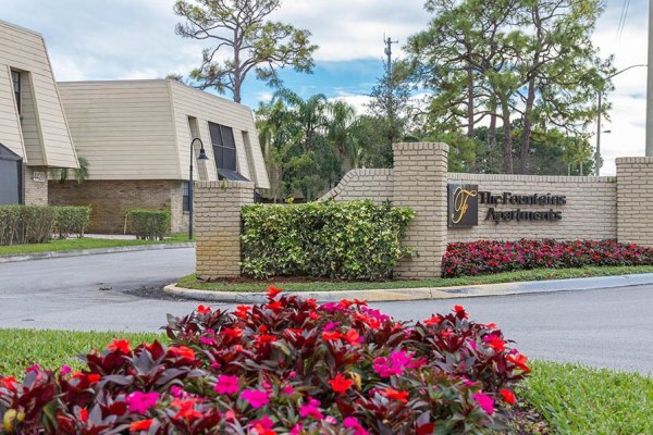 The Fountains Apartments In Palm Beach Gardens Credit Www Emagine Us