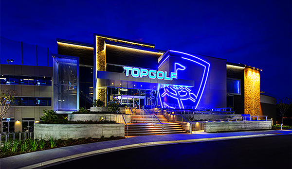 Topgolf American Links West Palm Beach