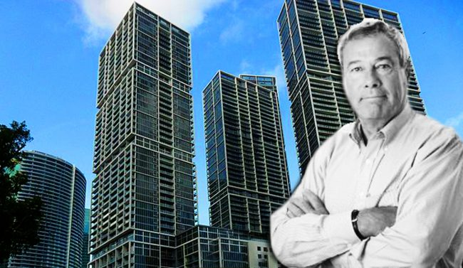 Icon Brickell | John Moriarty | Construction Defects