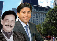 d58655f75 A group of investors is in contract to buy New York s iconic Plaza Hotel
