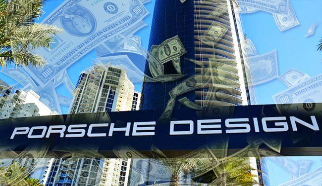 Porsche Design Tower >> Porsche Design Tower Money Laundering Miami