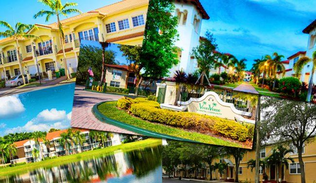 The Latitudes at the Moors | South Florida Multifamily