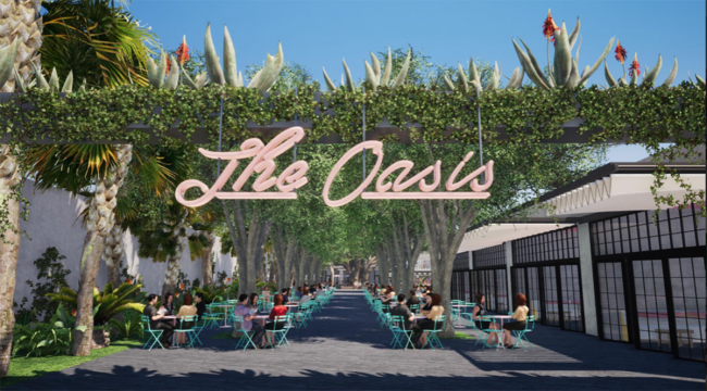 Wynwood Food Halls | Oasis at Wynwood | Carpe Real Estate