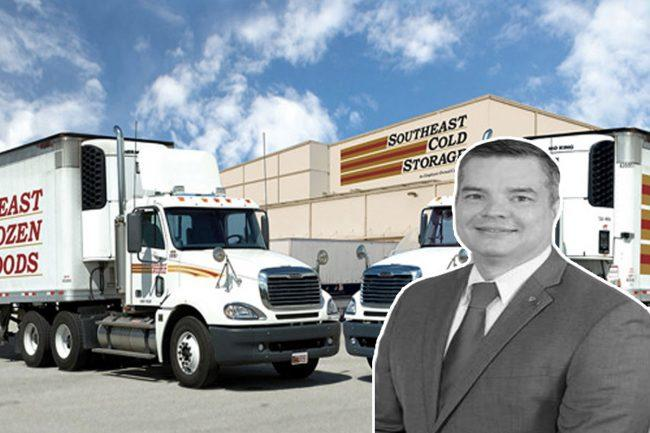 Southeast Frozen Foods Company | South Florida industrial