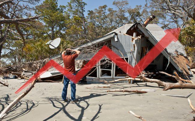 Reinsurance | Catastrophe Bonds | Natural Disasters