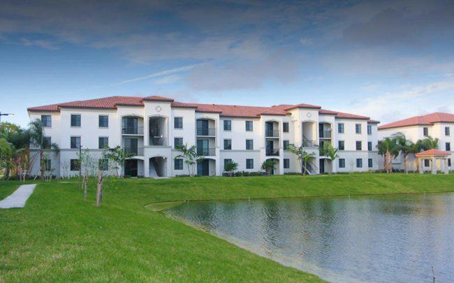 MiLa apartments | South Florida affordable housing
