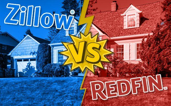 Who provides the more accurate home valuation: Zillow or Redfin?