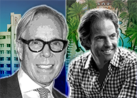 Tommy Hilfiger group sells Raleigh Hotel in South Beach to Michael Shvo and partners for $103M