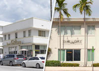 1343 Collins Avenue and 952 Collins Avenue