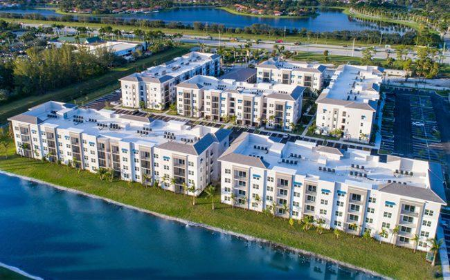 Luma West Palm Apartments