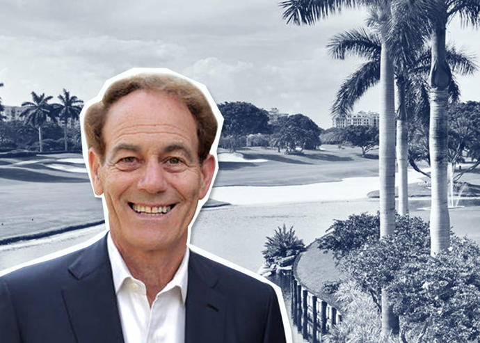 Richard Paul Richman and Boca Dunes Golf and Country Club