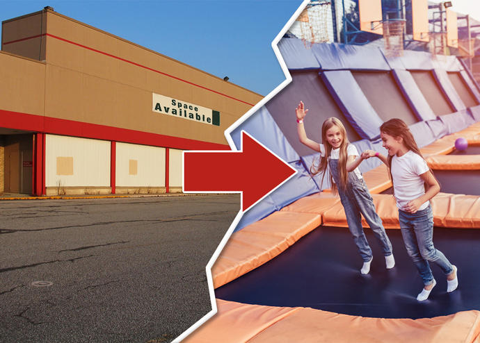 Urban Air Adventure Park is looking to expand