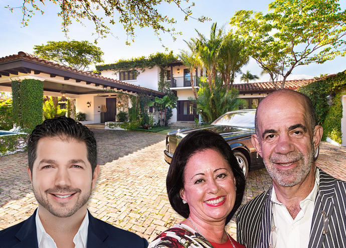88 Bal Bay Drive with Jeff Miller and Ruth and Alan Zelcer
