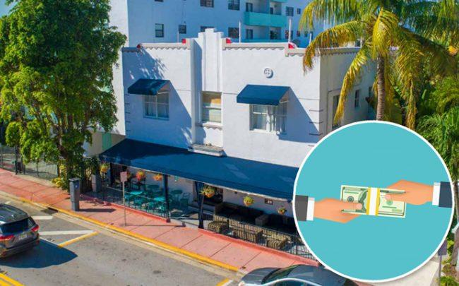 Casa Hotels Group Buys Odyssey Hotel In Miami Beach