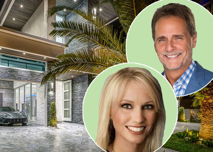 2506 Barcelona Drive, Michelle Esposito of Douglas Elliman, Tim Elmes of Coldwell Banker