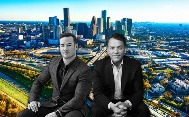 Jacob Sudhoff and Scott Durkin (Credit: Sudhoff Companies, Emily Assiran, iStock)