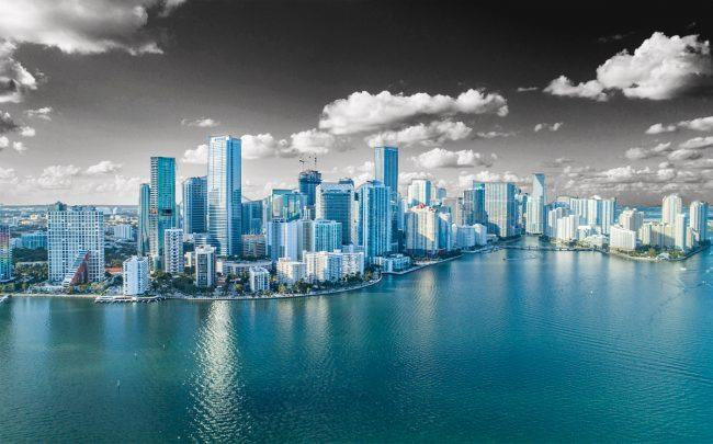 South Florida (Credit: iStock)