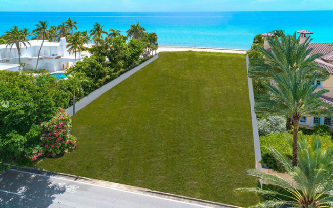 Golden Beach lot sells to RMC Property Holdings affiliate
