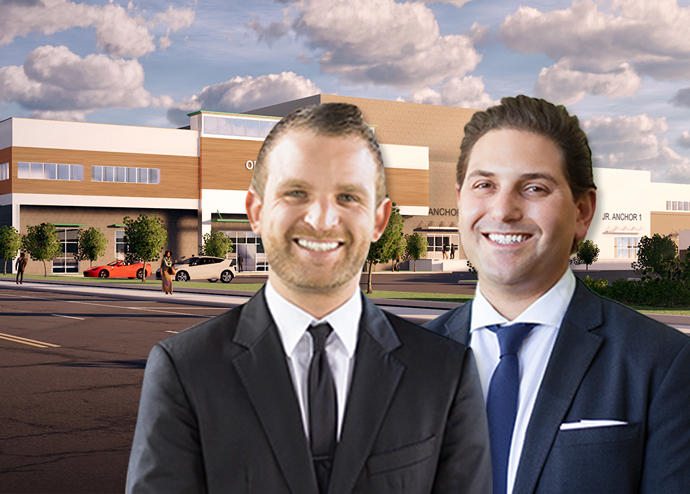 2751 South Dixie Highway, Scott Sherman and Ben Mandell
