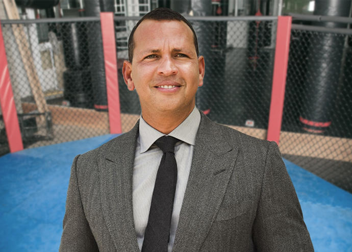Alex Rodriguez (Credit: Getty Images and iStock)
