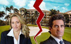 Jackie Soffer and Jeffrey Soffer