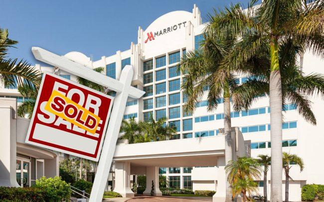 West Palm Beach Marriott (Credit: iStock)