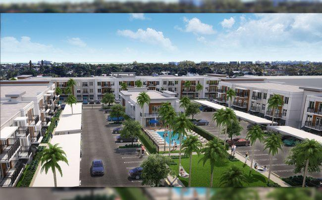 The Mid in Lake Worth Beach