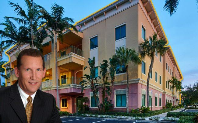 Malcolm Butters, 950 Peninsula Corporate Circle in Boca Raton