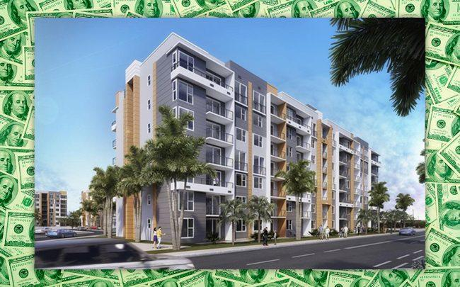 The Center at Miami Gardens (Credit: iStock)