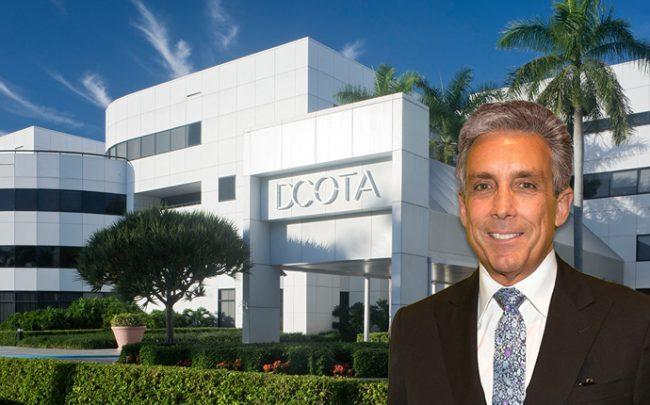 Charles Cohen, Design Center of the Americas