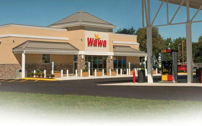 Wawa at 3288 South Military, Palm Springs