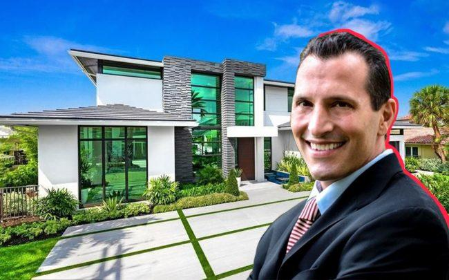 22 Isla Bahia Drive and Steven Romaniello