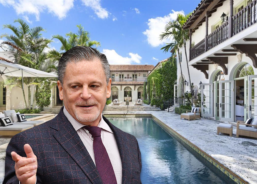 Company Tied To Quicken Loans Buys Palm Beach Estate 25m