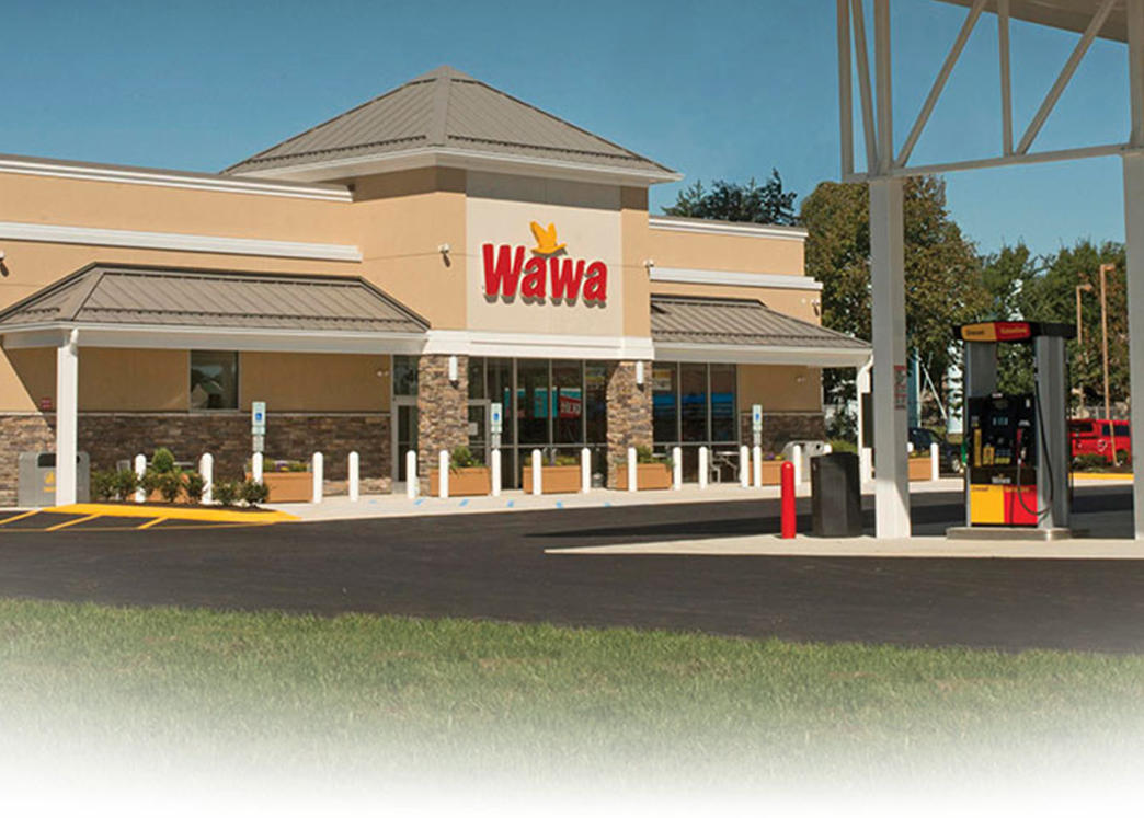 Wawa In Palm Springs Sells For 7m
