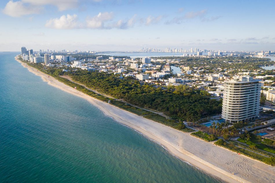 Exterior images courtesy of Eighty Seven Park by The Boundary