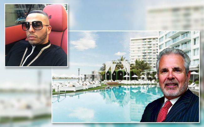 Eric the Jeweler suing Mondrian South Beach owners