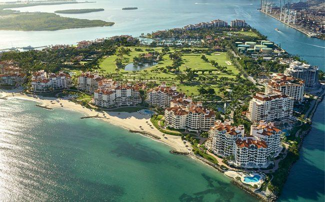 Fisher Island (Credit: Fisher Island)