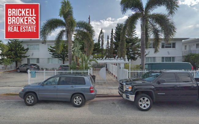 320 85th Street in Miami Beach (Credit: Google Maps)