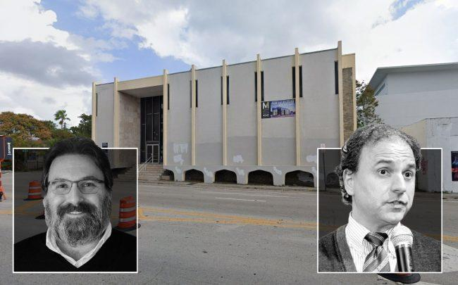 Remy Jacobson, Jean-Marc Jacobson, 4141 North Miami Avenue (Credit: Google Maps and REALTOKEN)