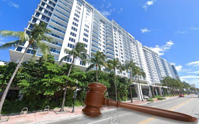 1 Hotel South Beach (Credit: Google Maps)