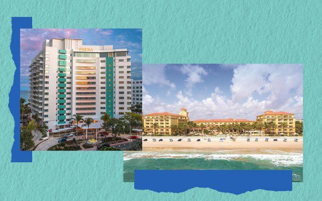Faena Hotel Miami Beach and Eau Palm Beach (Faena, Eau Palm Beach)