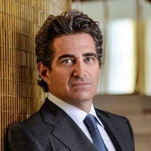 Jeffrey Soffer, CEO of Fontainebleau Development