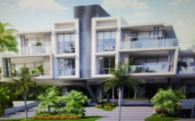 Rendering of Echelon in Delray Beach