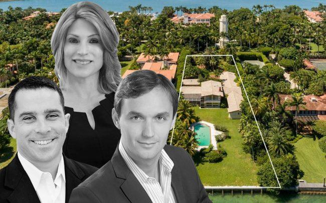 34 Star Island Drive with Albert Justo, Stacy Robins and Mirce Curkoski (Redfin)