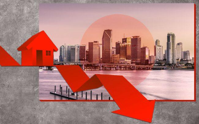 Coronavirus took a toll on South Florida's residential markets