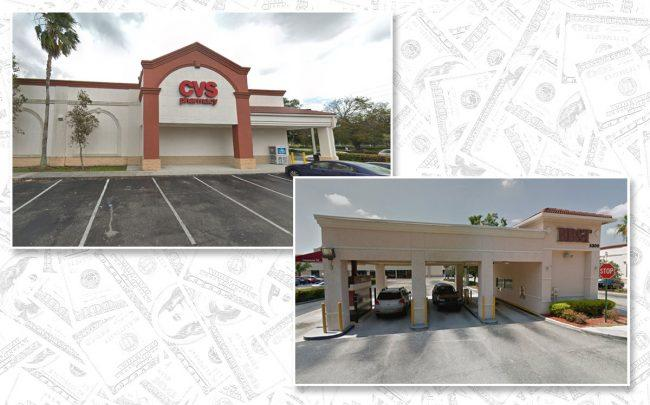 1200 N State Road 7 and 5300 Coconut Creek Parkway (Credit: Google Maps)