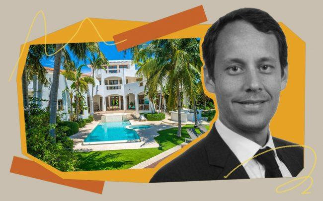 Alfonso Munk and 100 Island Drive (Linkedin, Realtor)