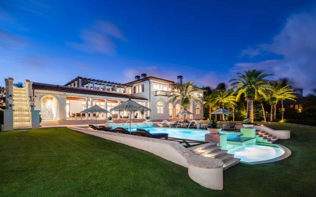 150 Arvida Parkway (Credit: The Jills Zeder Group/photography by Emilio Collavino and Lifestyle Production Group)