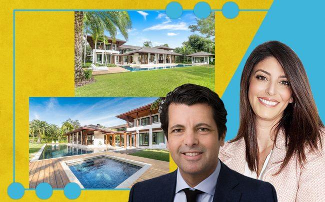8950 Arvida Drive with Andre Hakkak and Marissa Shipman (One Sotheby's, White Oak, The Balm)