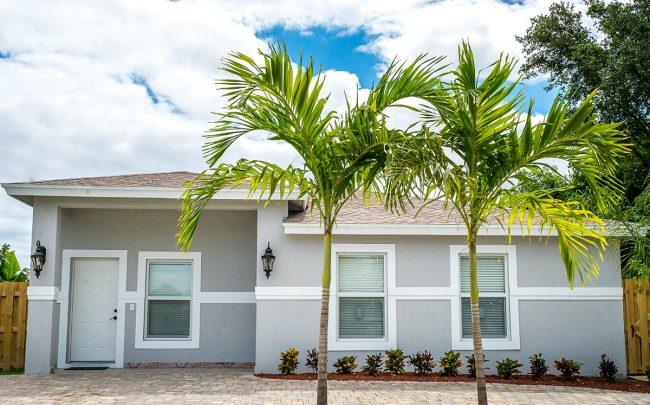 South Florida's residential markets bounced back in the third quarter